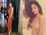 Jhanvi Kapoor Does Not Want Her Pictures Clicked By The Paparazzi