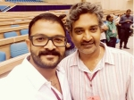 What Is The Connection Between Jayasurya And Baahubali 3 Ss Rajamouli