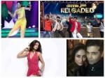 Jhalak Dikhhla Jaa 9 Fresh Details Asha Negi Adaa Khan Surveen Gayle