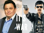 Kamaal R Khan Calls Rishi Kapoor A Drunkard On Twitter For His Tweets