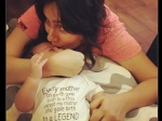 Kanchi Kaul Shabbir Ahluwalia Name 2nd Baby Share Another Adorable Pic