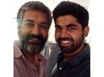 Rajamouli S Son S S Karthikeya Set His Directorial Debut