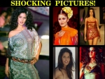 Katrina Kaif Shocking Unseen Pictures From Old Modelling Days