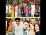 Karan Singh Grover Bipasha Basu Crazy Fun Night The Kapil Sharma Show
