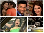 Kumkum Bhagya Pragya Accident Again Nikhil Tanu Behind This Pics