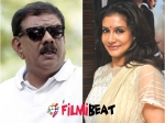Lissy Slams Remarriage Rumours With Priyadarshan