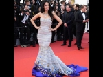 Mallika Sherawat Cannes 2016 Red Carpet Pictures