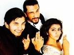 Ssk Avika Gor Manish Raisinghani Launch Poster Cannes