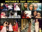 Mothers Day Special Abram Aaradhya Other Star Kids Pictures With Moms