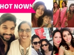 These Mothers Day Posts From Tollywood Celebs Are Absolutely Adorable