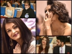 New Pictures Of Aishwarya Rai Bachchan Kangana Ranaut National Awards