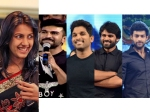 Mega Heroes Come Together Niharika Konidela S Oka Manasu