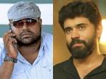Nivin Pauly Sidhartha Siva Movie Starts Rolling On May