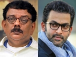 Prithviraj And Priyadarshan To Sri Lanka