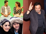 Rishi Kapoor On Ranbir Kapoor Past Relationships With Deepika Katrina