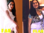 Saif Daughter Sara Ali Khan Shocking Transformation In Old Pictures