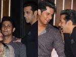 Salman Khan And Randeep Hooda Share The Same Sense Of Humour