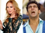 Salman Khan Upset With Iulia Vantur Wedding Rumours