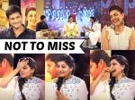 When Samantha Interviewed Mahesh Babu And Kajal Aggarwal