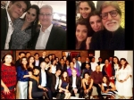 Shahrukh Khan Bash For Tim Cook Bollywood Celebs Pictures From Party