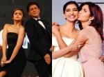 Shahrukh Khan To Romance Katrina Kaif Sonam Kapoor And Alia Bhatt
