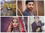 Ek Tha Raja Siddhant Karnick Megha Gupta Engagement Today Love Story