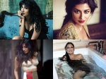 Sizzling And Hot Pictures Of Chitrangada Singh
