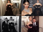 Sonam Kapoor Looks Breathtaking On The Second Day Of Cannes
