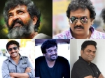 When Telugu Directors Tested Their Acting Mettle