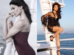 Sushmita Sen Announces That She Is 40 Years Old She Ages In Reverse