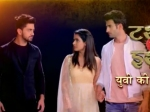 Tashan-E-Ishq: Yuvi Marries Twinkle; Twinkle To Teach Him A Lesson!