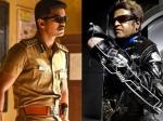 Vijay Theri Box Office 25 Days Overhauls Rajinikanth S Enthiran Record
