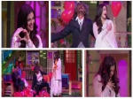 Kapil Sharma Show Sunil Grover Crazy Love Aishwarya Rai Make Lol Pics