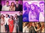 Unseen Inside Pictures Of Celebs Bipasha Basu Wedding Reception