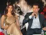 Daisy Shah Doesnt Want Salman Khan To Marry Iulia Vantur