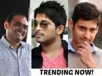 Vikram Kumar Confirms His Next Projects With Allu Arjun And Mahesh Bab