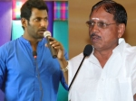 Vishal S Latest Comment On Piracy Gets Tirupur Subramaniam Flared Up