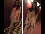 Deepika Padukone New Pictures From New York
