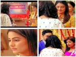 Yeh Rishta Kya Kehlata Hai Akshara Naira Grand Welcome Naman Secret