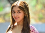 Oops Sayyeshaa Rejected That Young Hero