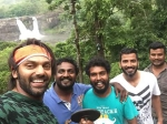 Arya To Shoot With 50 Elephants For His Next Forest Film Kadamban