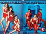 Housefull 3 Review By Live Audience Response