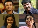 rd Britannia Filmfare Awards South Malayalam Winners List Pictures