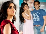 Is Jacqueline Fernandez Replacing Katrina Kaif Salman Khan Next