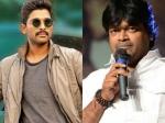 Official Now Allu Arjun S Next With Harish Shankar