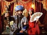 Allu Arjun And Sneha Reddy S Turkey Diaries