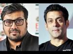 Anurag Kashyap On Salman Khans Raped Woman Controversy