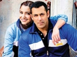 Anushka Sharma First Interaction With Salman Khan On Sultan Sets