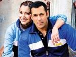 Anushka Sharma First Interaction With Salman Khan On Sultan Sets