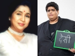 Asha Bhosle Speaks Up About Tanmay Bhat Controversial Video